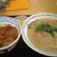 福岡県・博多ラーメン