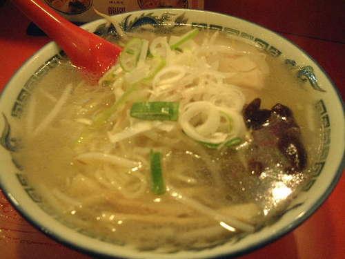 北海道・函館で食べた・・・