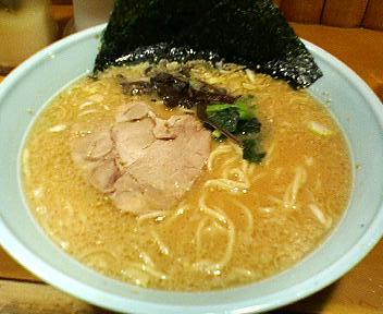 神奈川県・横浜で食べたラーメン