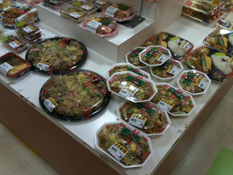パリパリ麺の長崎皿うどんが旨そう!