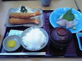 昨日のお昼ご飯…